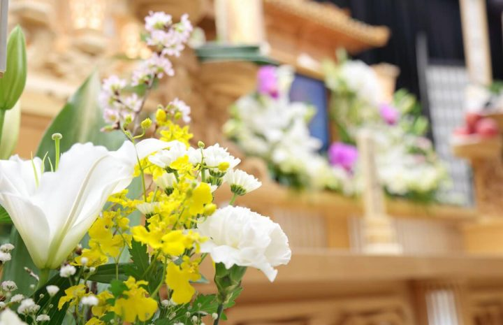 Why You May Want to Plan Your Funeral Ahead of Time